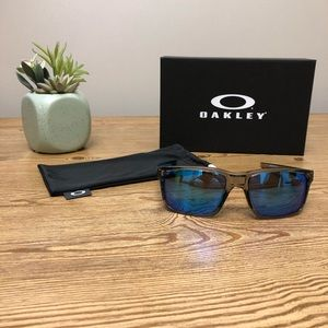 Men's Oakley Mainlink Sunglasses